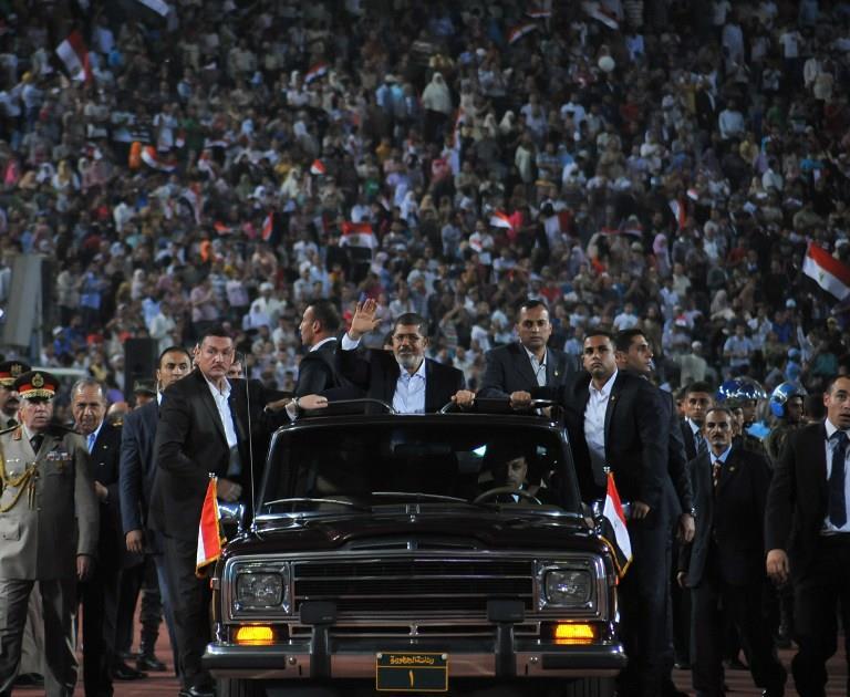 شاهد بالصور سيارات رؤساء مصر من عبد الناصر للسيسى 11 10/2/2015 - 12:01 ص