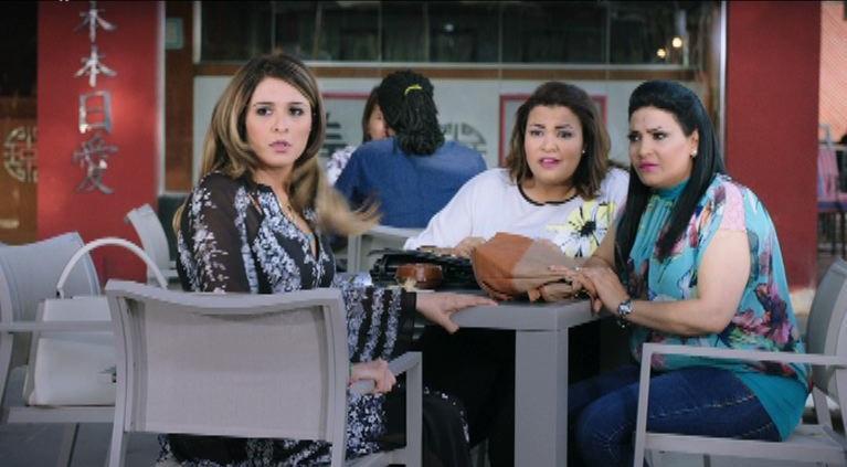 صور فيلم ياسمين عبد العزيز جوازة ميرى, تفاصيل احداث وصور ابطال فيلم جوازة ميرى