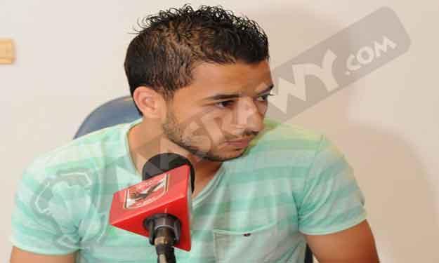 باسم علي: فتحي مثلي الأعلى.. وفاروق: اللعب للأهلي مسئولية كبيرة (صور)-1-(1)