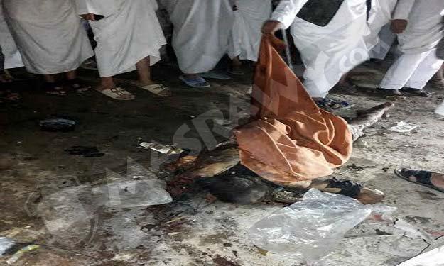 بالفيديو والصور- بعد تبادل الاتهامات.. ما حقيقة حادث انفجار الصف؟