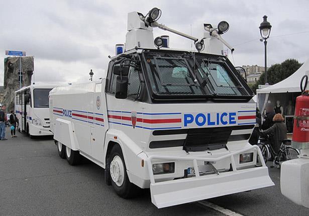 بالصور: أجمل وأغلى سيارات شرطة في العالم 14 20/1/2015 - 1:18 ص