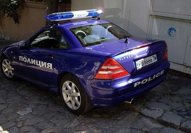 بالصور: أجمل وأغلى سيارات شرطة في العالم 15 20/1/2015 - 1:18 ص