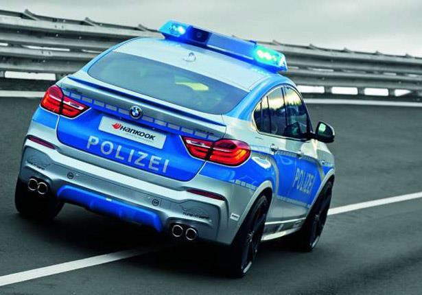 بالصور: أجمل وأغلى سيارات شرطة في العالم 19 20/1/2015 - 1:18 ص
