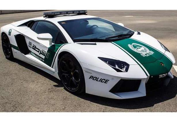 بالصور: أجمل وأغلى سيارات شرطة في العالم 25 20/1/2015 - 1:18 ص