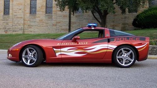 بالصور: أجمل وأغلى سيارات شرطة في العالم 3 20/1/2015 - 1:18 ص