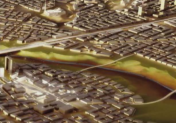 20 صورة توضح تصميم العاصمة الجديدة لمصر يتحدى دبي و اوربا 8 15/3/2015 - 1:08 ص