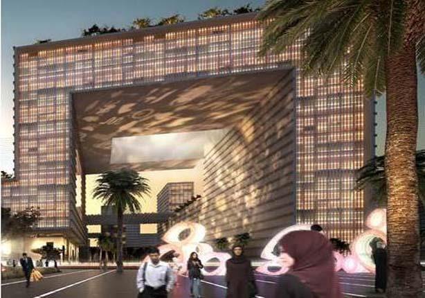 20 صورة توضح تصميم العاصمة الجديدة لمصر يتحدى دبي و اوربا 10 15/3/2015 - 1:08 ص