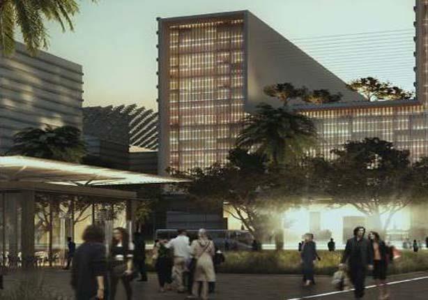 20 صورة توضح تصميم العاصمة الجديدة لمصر يتحدى دبي و اوربا 12 15/3/2015 - 1:08 ص