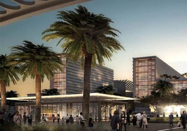 20 صورة توضح تصميم العاصمة الجديدة لمصر يتحدى دبي و اوربا 11 15/3/2015 - 1:08 ص