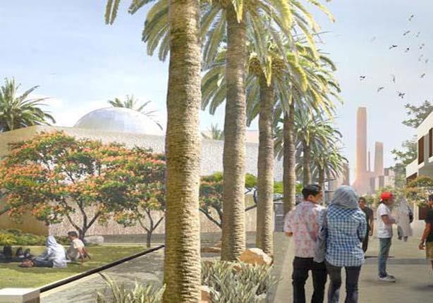 20 صورة توضح تصميم العاصمة الجديدة لمصر يتحدى دبي و اوربا 15 15/3/2015 - 1:08 ص