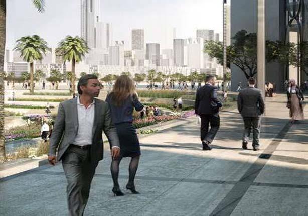20 صورة توضح تصميم العاصمة الجديدة لمصر يتحدى دبي و اوربا 17 15/3/2015 - 1:08 ص