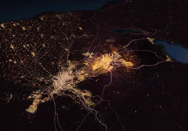 20 صورة توضح تصميم العاصمة الجديدة لمصر يتحدى دبي و اوربا 16 15/3/2015 - 1:08 ص