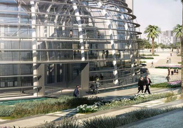 20 صورة توضح تصميم العاصمة الجديدة لمصر يتحدى دبي و اوربا 18 15/3/2015 - 1:08 ص