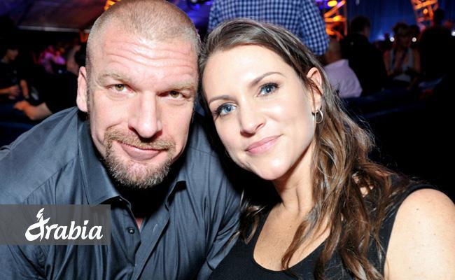 ستيفاني مكمان Photo: بالصور.. فضيحة خيانة تهز أركان WWE