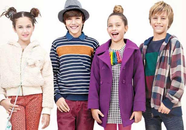 احدث موديلات ملابس الاطفال 2015_أجمل
