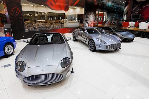 احدث اخبار السيارات2016_اغلى سيارات العالم