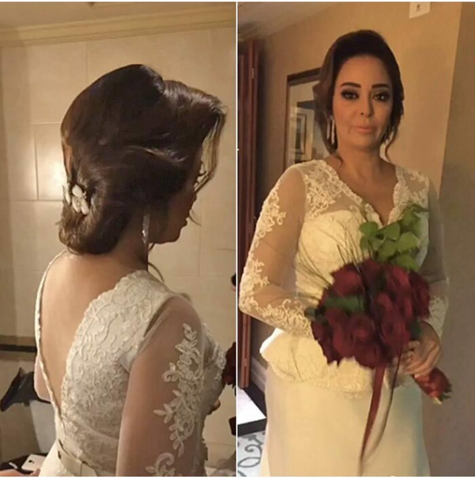 2016 12 18 13 34 45 735 - بالصور زفاف داليا البحيري على رجل أعمال بأحد فنادق القاهرة