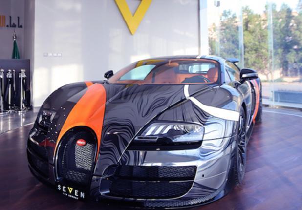 احدث اخبار السيارات عيون 2016_السعودية