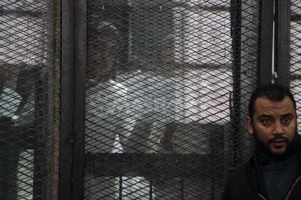 تغريم مساعد وزير الداخلية 2000 جنيه بقضية ''مقتل هشام بركات''.. والتأجيل لـ 24 يناير