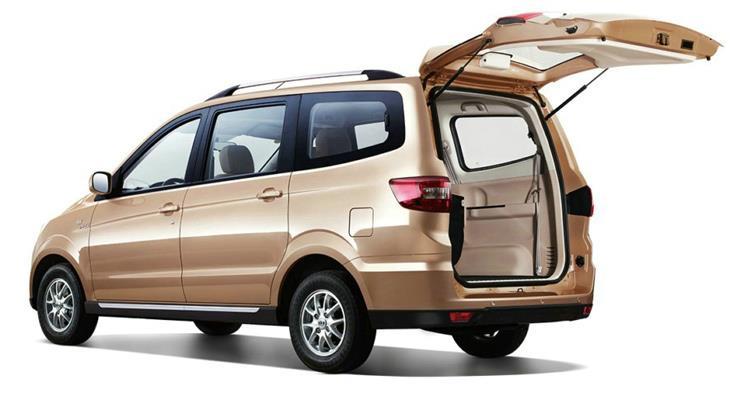 شانجي M50 سيارة عائلية جديدة في مصر بـ173 ألف جنيه تعرف عمصراوى