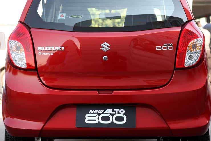 سوزوكى التو 2019 أرخص سيارة زيرو في مصر 130 الف جنيه تعرف على مواصفات السيارة وعدد من العيوب 3 19/8/2019 - 11:30 ص