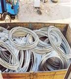 ضبط كمية كبيرة من الأسلاك الكهربائية غير المطابقة للمواصفات قبل ترويجها