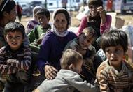 مسؤول تركي يستبعد منح اللاجئين السوريين الجنسية