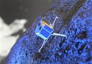 وكالة الفضاء الأوروبية تعلن تلقي إشارات من المسبار سكياباريللي