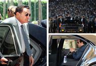 بالصور: شاهد سيارات رؤساء مصر من جمال الى السيسي