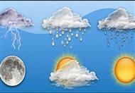 الأرصاد: الطقس غدا مائل للبرودة شمالا حتى شمال الصعيد دافئ جنوبا نهارا
