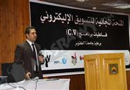 مسؤول التسويق بمصراوي: مستخدمي الإنترنت في مصر وصل إلي 40 مليون (صور)