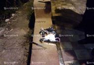 بالصور.. إبطال قنبلة صوتية زُرعت بسور مجلس مدينة دسوق