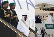 """بالصور.. الطائرة الخاصة للملك عبد الله """"رحمه الله"""""""