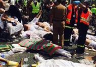 السعودية في 2015: حرب ودماء في الحرم والحج وحلف عسكري غامض
