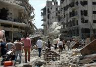 في سوريا.. ليست الحرب وحدها من تنهش أجساد الصامدين