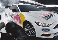 """100 سيارة في """"الحرفيين"""" تستعد لـ(دريفت 2015)"""