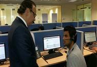مصر تتقدم في مؤشر تنمية تكنولوجيا المعلومات والاتصالات عالميا