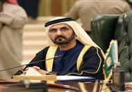 حاكم دبي يعلن عن