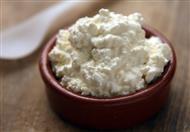 إفطار اليوم: الجبنة البيضاء البيتي