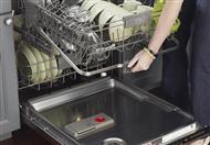 غسالة الأطباق: نصائح من أجل أطباق أنظف