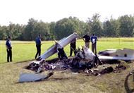 الشرطة الإسترالية : قتلي في تحطم طائرة إسترالية اصطدمت بمركز تجاري