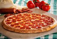وصفة اليوم: بيتزا بيبروني