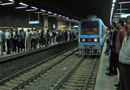 مفاجأة.. مترو الأنفاق مُهدد بقطع الكهرباء