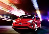 بالصور.. تويوتا Prius الجديدة أكثر اقتصادية