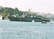 بالصور- أساطيل بحرية جهزها بوتين لتركيا بعد