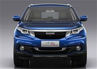 كوروس الصينية تقدم SUV جديدة بمواصفات تنافسية