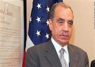 فاروق العقدة.. عودة مهندس السياسة النقدية في مصر (بروفايل)