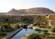 رحلتك السياحية القادمة..مدينة شالى في أحضان سيوة