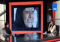 رد فعل الفنانة هالة فاخر بعد انتشار بوست طليقة نجلها