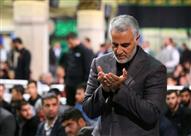 إيران: قاسم سليماني يصل أربيل للإشراف على المعارك ضد داعش